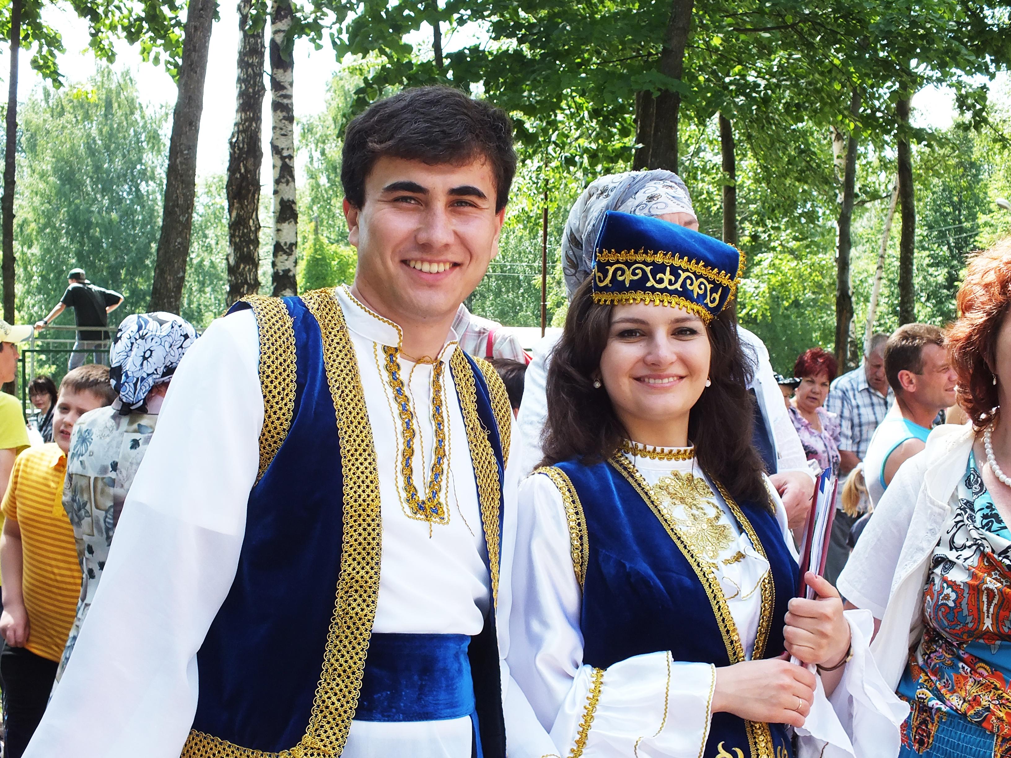 фото людей татарской национальности мужчин именно