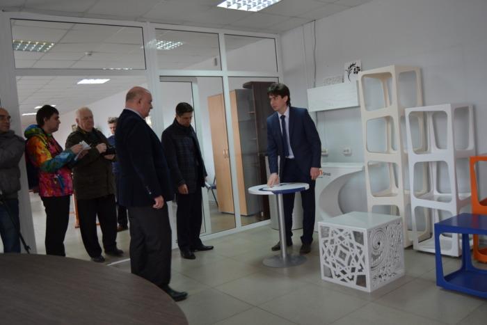 9fdb6ed961c0 ООО «Ивановская мебельная фабрика» выпускает уникальную для России  продукцию - Администрация г. Иваново