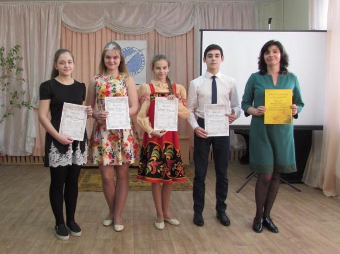 Литературный конкурс иваново